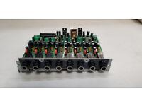 Akai IB-48P 8 output card for mpc 4000 z4,z8