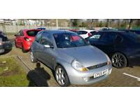 Ford KA 1.6 sport, 05 plate, only 55K MILES