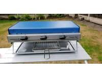 Campingaz Camping stove cooker