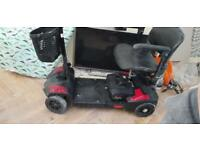 Drive Style Plus Mobility Scooter (can deliver free)