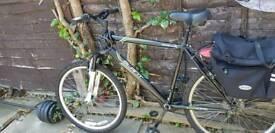 Apollo Slant Mens Bike