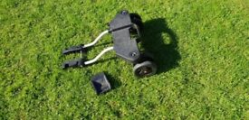 Micralite Rider Buggyboard