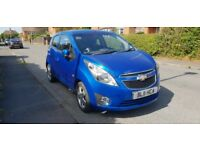 CHEVROLET SPARK IMMACULATE CONDITION LOW MILES MOT TILL JUNE 2019 ROAD TAX ONLY £30 DRIVES SUPERB