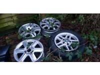 "Spare wheel for golf mk4 gt tdi Peugeot 16"" bmw Renault"
