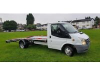 FORD TRANSIT 100 T350 L RECOVERY TRUCK,LONG BED,1 YEAR FRESH MOT £7000,NO VAT call on 07903496696