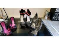 sandles /boots