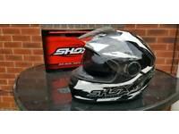 Shox helmet