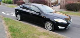 Ford Mondeo 1.8 6 speed
