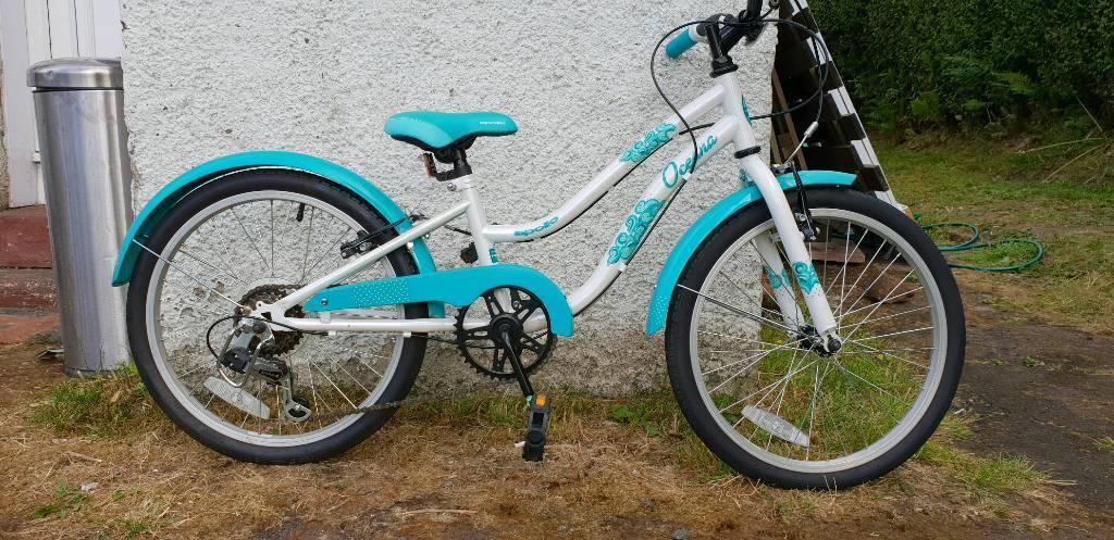 01d14a2cb7b Apollo Oceana girls bike 20