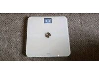 Withings (now Nokia) WiFi Body+ Scale in White
