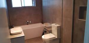 granny flat OR master bedrooms w/ensuites All Bills included