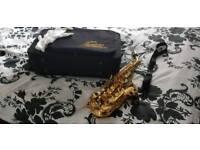 Soprano saxphone