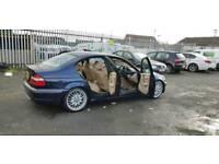 BMW 330D 2003 MANUAL BARGAIN!!