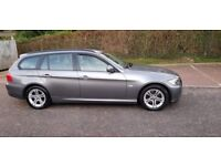 2012 BMW 3 Series 2.0 318d ES Touring 5dr 1+Owner+From+New+Full+HPIClear @07445775115