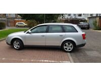2003 Audi A4 Avant 1.9 TDI SE 5dr Very+Clean+Inside+Out+Good+Run @07445775115