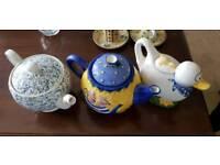 China Decorative Tea Pots