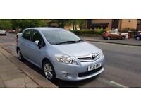 Toyota Auris (2012) 1.6L SR Petrol 5 Door Hatchback - £4850 ONO