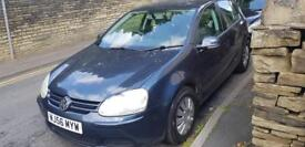 Volkswagen Golf 2.0 2006 SDI GREAT CONDITION