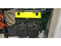 Daiwa seatbox