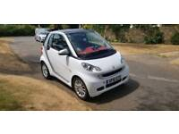Smart for two coupe