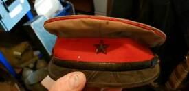 Ww2 1941 japenese officers hat