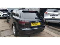 Audi a3 s sline spares and repairs