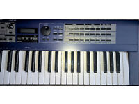 Roland JX-305 Groove Synth - display failed needs lcd only ok