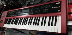 Korg KARMA Workstation/Performance Keyboard (USED) (2)