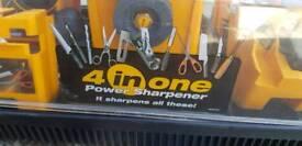 4 in 1 sharpener