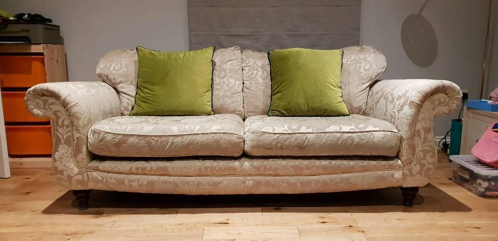 Super Dfs Berkley Magna Colman 3 Piece Suite 4 Seater Sofa 2 Arm Chairs In Lisburn County Antrim Gumtree Dailytribune Chair Design For Home Dailytribuneorg