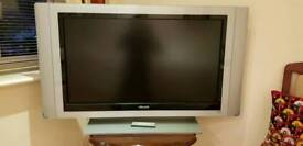 "Fully Functional 43"" Phillips LCD TV with remote! LOW PRICE for Quick Sale!"