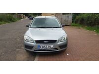2006 Ford Focus 1.6 TDCi LX 5dr 1.6+Diesel+Very+Economical+Car @07445775115