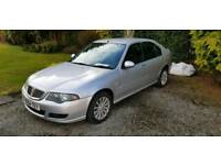 Rover 45 SE Club Hatchback