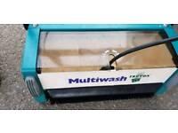 Truvox muilti wash mw340 £500