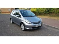 2005 Honda Jazz 1.4 i-DSI SE 5dr Manual @07445775115
