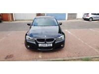 2009 BMW 3 Series 2.0 318d SE 4dr Aux+History+Diesel+Good+Runner @07445775115