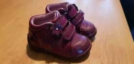Startrite boots - 3F