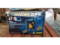 Work Zone Welder