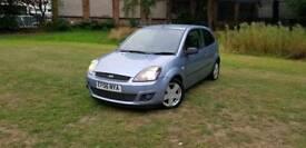 sale my Ford Fiesta 1.4 diesel new shape facelift model