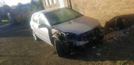 Breaking Vauxhall Astra for parts