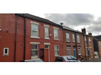 4 bedrooms in Rooms to rent - Kelsall Avenue, Leeds, LS6