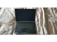 Dell latitude laptop spares or repairs