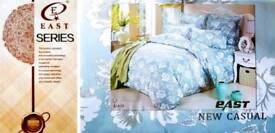 Bed Linen New Brand (7 pieces) 100% Cotton
