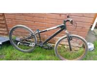 Mountain bikes and bmx frame