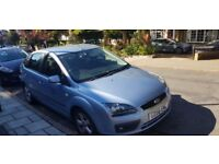 Ford focus Zetec 1.6 Automatic for sale