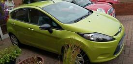 image for Ford Fiesta 1.4 TDCi, 2009, 103k miles