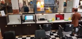 Iconic Mens Barber Shop for Sale in Merry Hill Mall - 150K