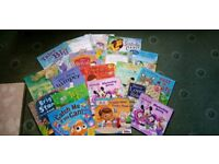 19 kids books