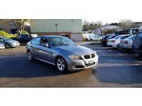 2011 BMW 3 SERIES 320D E90 FACELIFT EFFICIENTDYNAMICS!! £20 TAX A YEAR!! 55MPG+