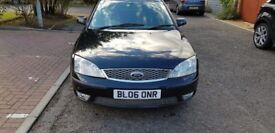 2006 Ford Mondeo 2.0 TDCi SIV Zetec 5dr 1+Owner+From+New+FullHPI+Clear @07445775115